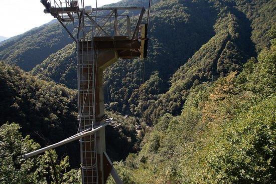 Funivia Ponte di Piero-Monteviasco