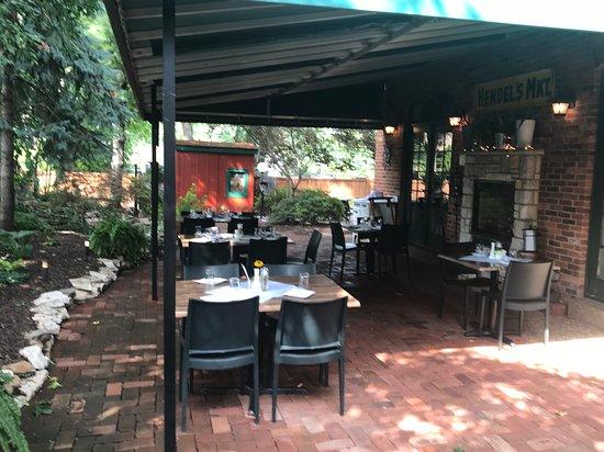 Hendel's Restaurant-billede