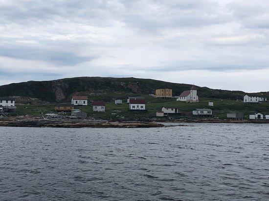 Фотография Battle Harbour