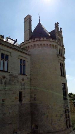 Breze, Prancis: Château de Brézé