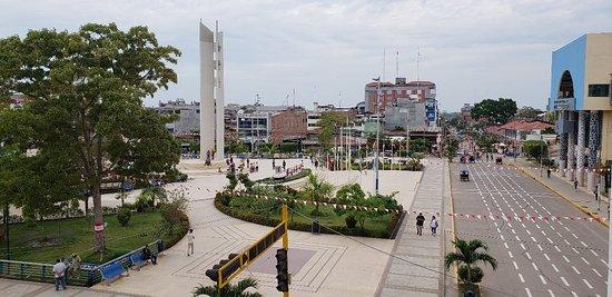 Plaza de Armas: 20180730_111544_large.jpg