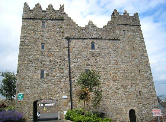Bulloch Castle