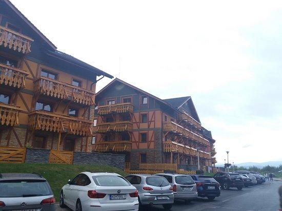 Valokuva: Tatragolf mountain resort