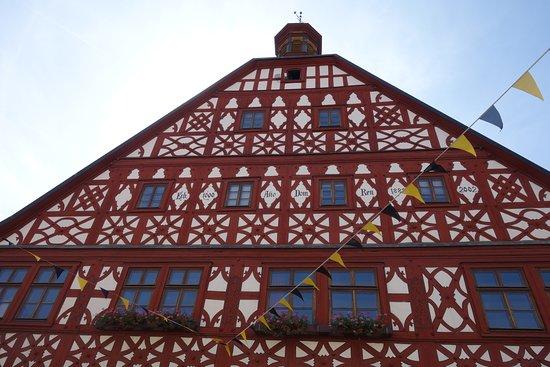 Ebern: Rathaus