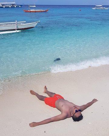 Balicasag Island, Philippinen: IMG_20180702_075207_051_large.jpg