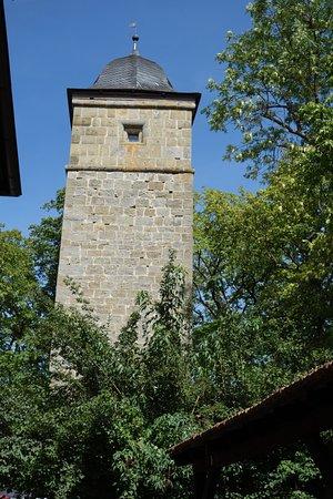 Ebern, Niemcy: Diebesturm
