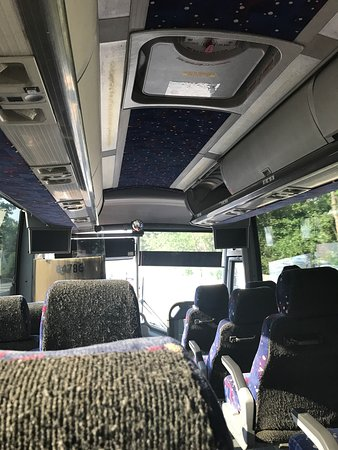 Megabus New York City 2019 All You Need To Know Before You Go