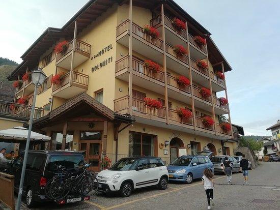 Capriana, Италия: IMG_20180822_191302_large.jpg
