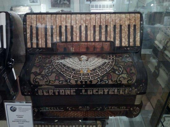 Museo Internazionale della Fisarmonica: IMG_20180826_115608_large.jpg