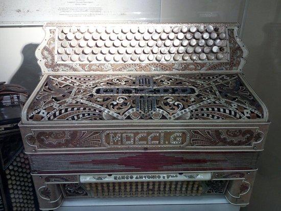Museo Internazionale della Fisarmonica Photo