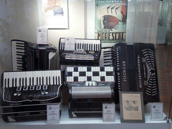 Museo Internazionale della Fisarmonica: IMG_20180826_120348_large.jpg
