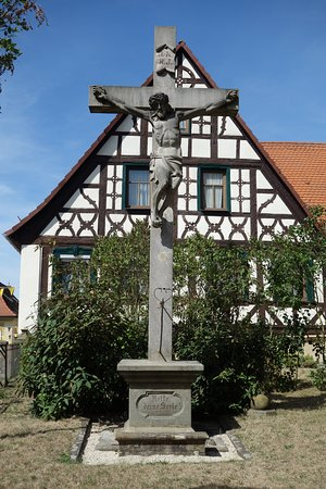 Ebern, Niemcy: St. Laurentius