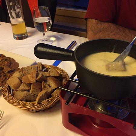 Hotel Eiger Restaurant : photo0.jpg