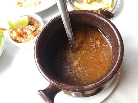 Faixada do Restaurante Casarão - Foto de Restaurante Casarão ...