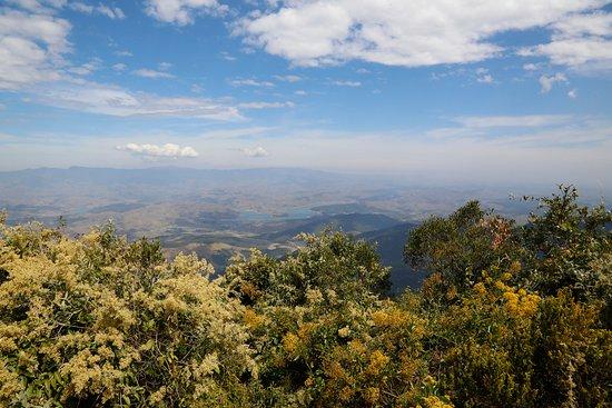 Tres Picos Trail