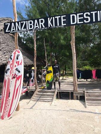 Zanzibar Kite Destination