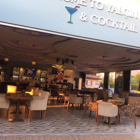 Yalcin Hotel: photo0.jpg