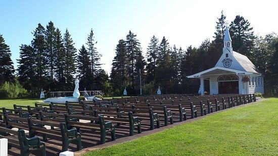 Le Sanctuaire St-Joseph