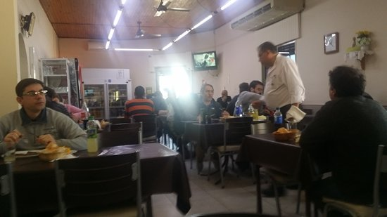 Nogoya, Argentyna: Comedor Cappa