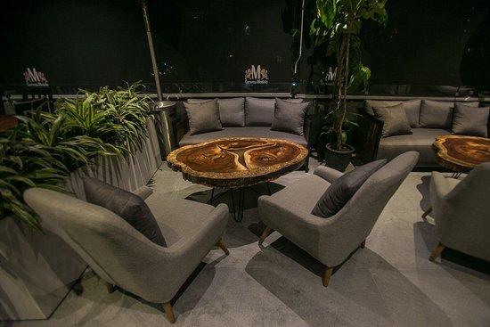 Salas Lounge Terraza Picture Of Los Ranchos Steak House Guatemala City Tripadvisor