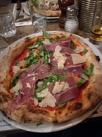 edinburgh pizza delivery