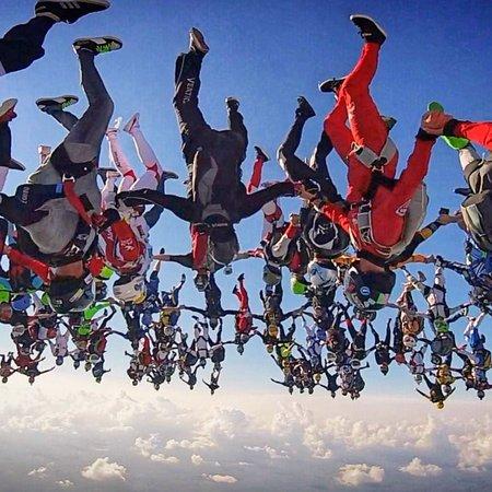 Skydive Chicago: photo1.jpg