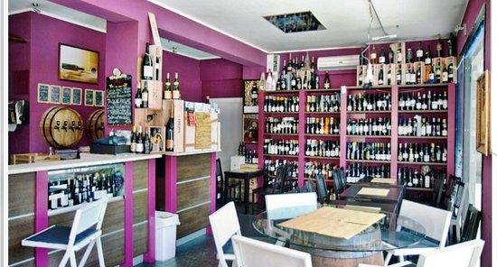 Vinoteca Perugia San Sisto