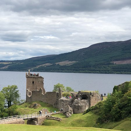 Strathallan Bed and Breakfast: Strathallan in the heart of Scottish Highlands