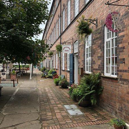 Jackfield, UK: photo1.jpg