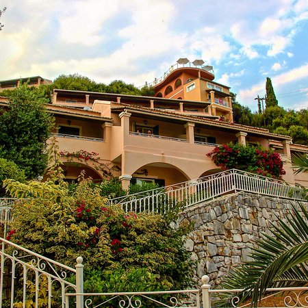 San Antonio Corfu Resort: photo0.jpg