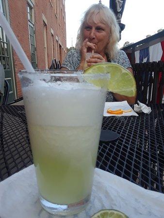 Green Street Tavern: Margarita