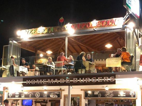 imagen Pizzeria Napoletana en Tías