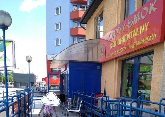 Zloty Smok Wroclaw Recenzje Restauracji Tripadvisor