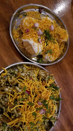 Chai Pani: Chaat Appetizers