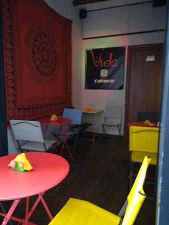Vida - Lounge Bar
