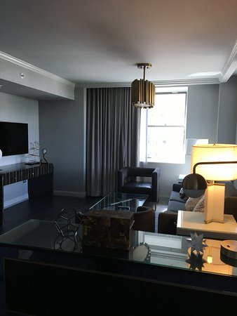HOTEL LEVEQUE, AUTOGRAPH COLLECTION   Updated 2018 Prices U0026 Reviews ( Columbus, Ohio)   TripAdvisor