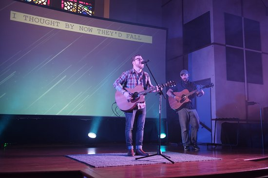 Ridgeline Church: Worship
