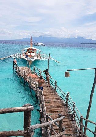 Sumilon Island-bild
