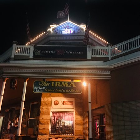 Irma Restaurant and Grille Image