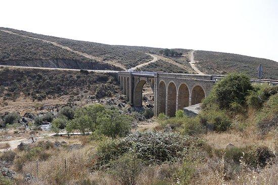 Province of Salamanca, สเปน: Entorno del yacimiento de Siega Verde