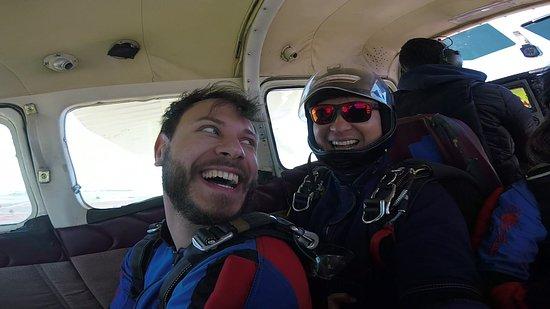 Фотография Fly Paraquedismo
