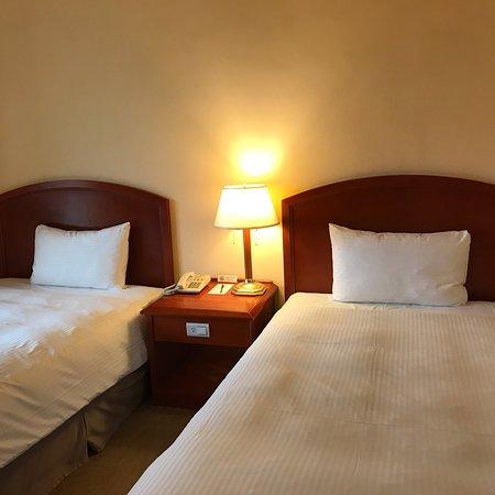 Jiuwu Hotel, Hotels in Luodong