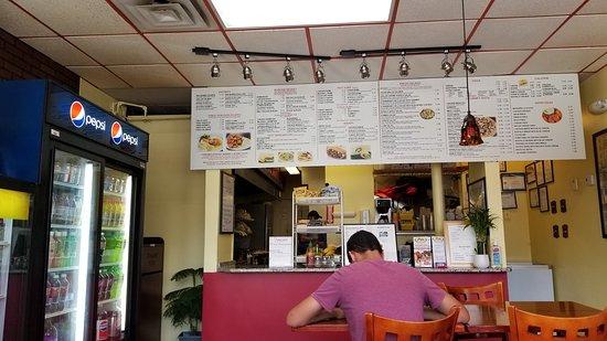 Iris Restaurant Medford Photos Restaurant Reviews