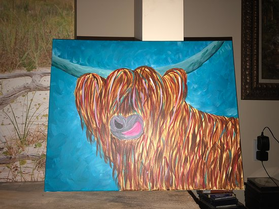 ARTini's Art Lounge
