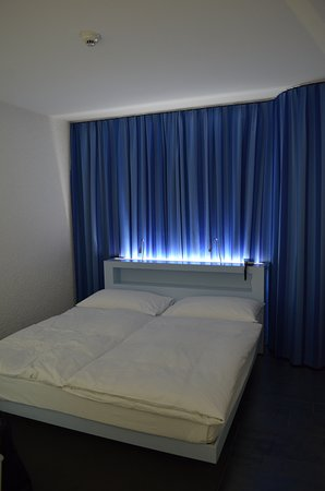 Hotel Cristal Design Image