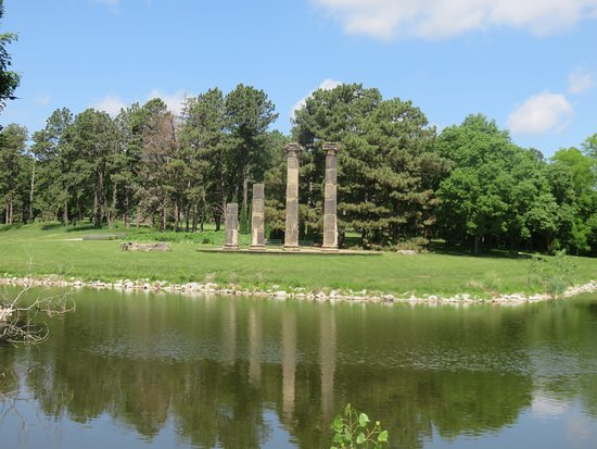 Pioneer Park Nature Center