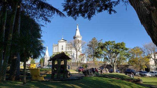 Igreja Matriz Paróquia de Santo Antônio de Pádua