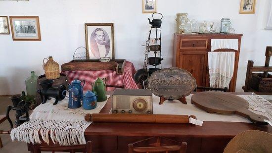 Museu Municipal de Silveira Martins - Silveira Martins, RS