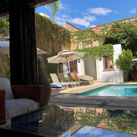 Hotel Boutique De La Parra : photo0.jpg