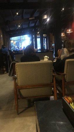 Kato Cafe Photo